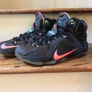 🏀 Nike Lebrons